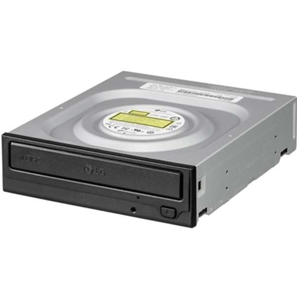 Hitachi-LG GH24NSD5.ARAA10B 24x DVDRW with M Disc Internal Optical Drive (OEM)