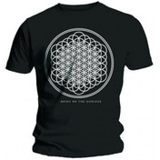 Bring Me The Horizon - Sempiternal Men's Small T-Shirt - Black