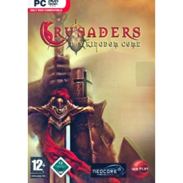 Crusaders Thy Kingdom Come Game PC