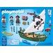 Playmobil Pirate Ship with Underwater Motor Playset - Image 2