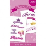 Princess Tattoo Pack