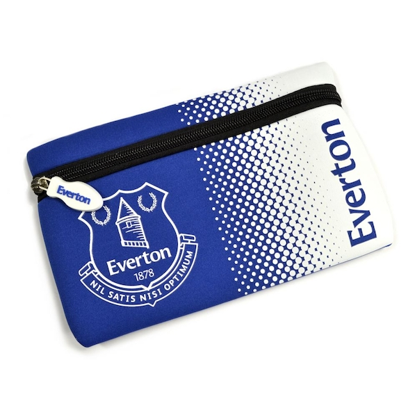 Everton Fade Pencil Case