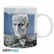 Game Of Thrones - Night King 2 Subli Mug