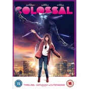 Colossal DVD