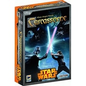 Star Wars Carcassonne Board Game