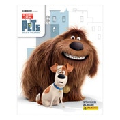 Secret Life Of Pets Sticker Starter Pack