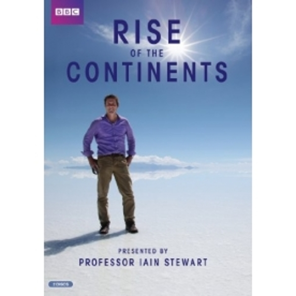 Rise Of The Continents DVD