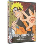 Naruto Shippuden Box 34 (Episodes 431-444) DVD