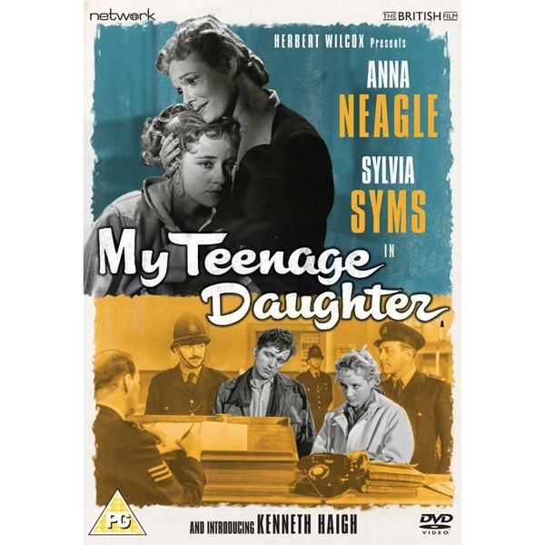 My Teenage Daughter [DVD]