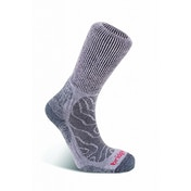 Bridgedale Merinofusion Trail Men's Sock, Grey - Large