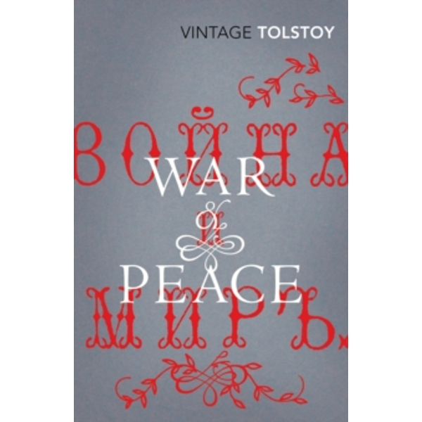 War and Peace by Leo Tolstoy (Paperback, 2009)