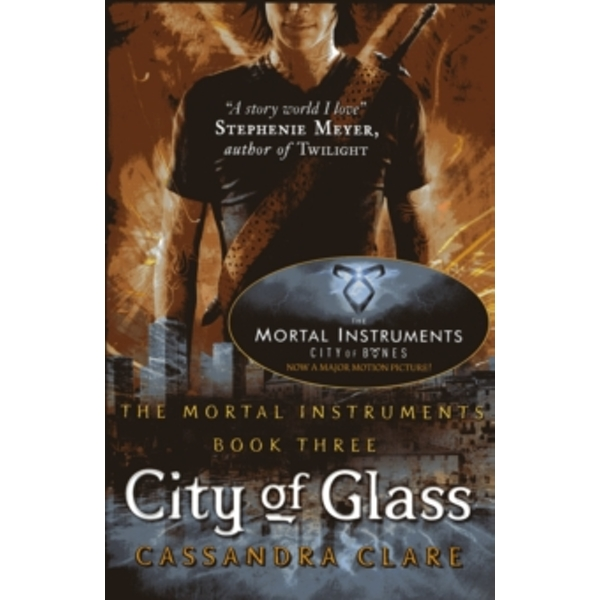 The Mortal Instruments 3: City of Glass