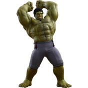 Hulk (Avengers Age of Ultron) Deluxe 1/6 Scale Figure by Hot Toys
