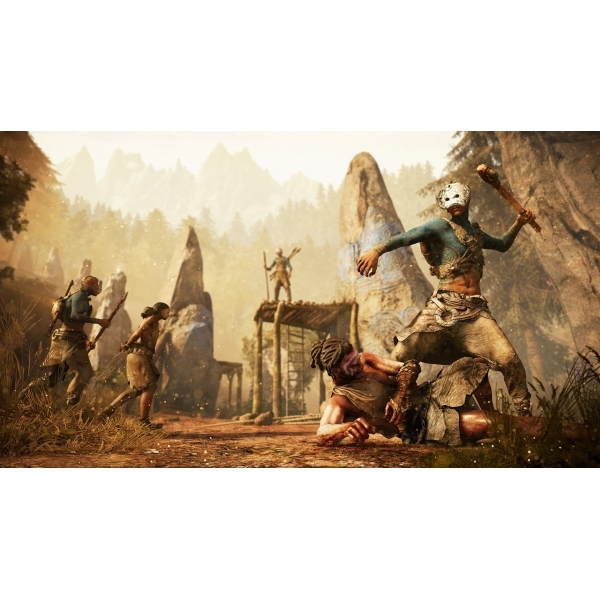 Far Cry Primal PS4 Game - Image 4