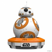 Ex-Display Sphero BB-8 Droid (Star Wars: The Force Awakens) Used - Like New