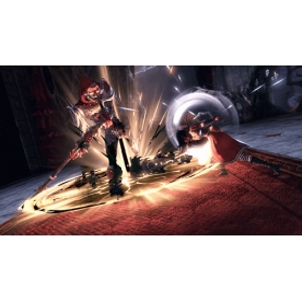 Alice Madness Returns Game PS3 - Image 4