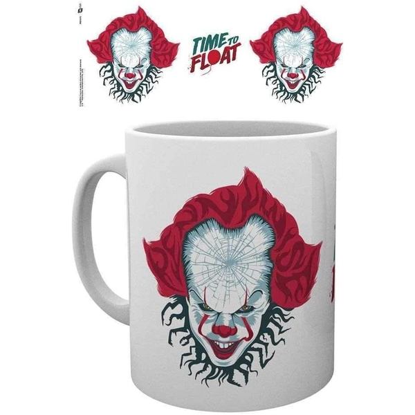 IT Chapter 2 - Time To Float Mug