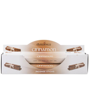 6 Packs of Elements Cinnamon Incense Sticks