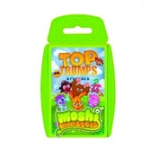 Top Trumps Moshi Monsters 2