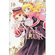 The Royal Tutor, Vol. 10 Paperback