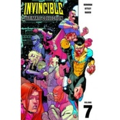 Invincible: The Ultimate Collection Vol 7