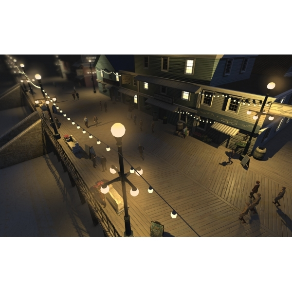 Omerta City of Gangsters Game Xbox 360 - Image 3