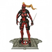 Marvel Select Action Figures Lady Deadpool