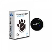 Pettorway Z1 Data Logger GPS Pet Tracker