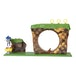 Green Hill Zone (Sonic The Hedgehog) Playset - Image 2