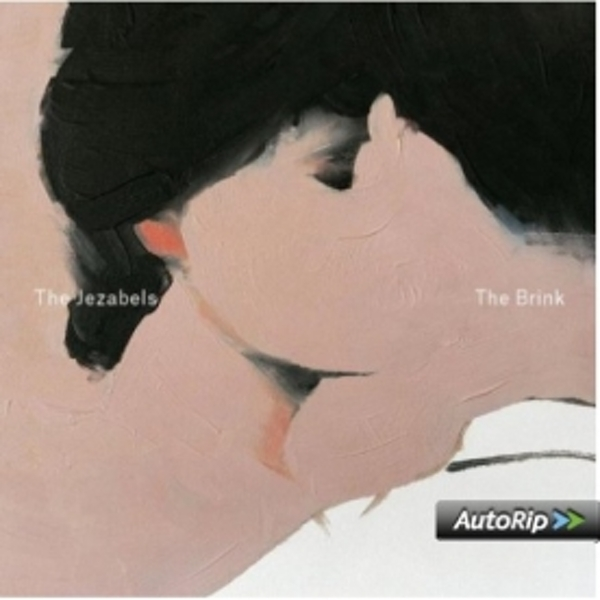 The Jezabels - The Brink CD