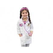 Doc Mcstuffins Doctors Dress Up Set
