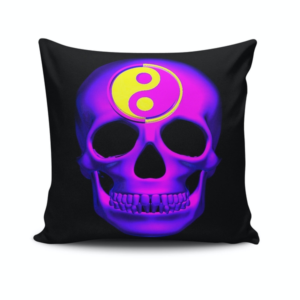 NKLF-275 Multicolor Cushion Cover