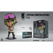 Ela (Six Collection) Chibi UbiCollectibles Figure