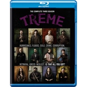 Treme - Season 3 Blu-ray
