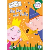 Ben & Holly Volume 10 Big Ben & Holly DVD