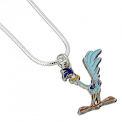 Official Looney Tunes Road Runner Necklace