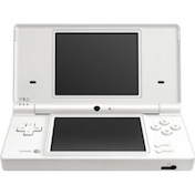 Nintendo DSi Console System in WHITE DS