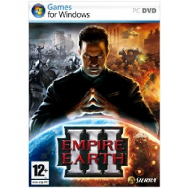 Empire Earth 3 Game PC