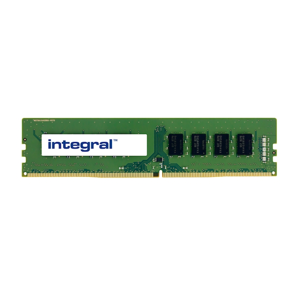 Integral IN4T8GNDJRX 8GB PC RAM MODULE DDR4 2400MHZ
