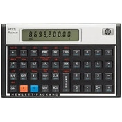 Hp 12c Platinum Financial Calculator F2231AA#B12