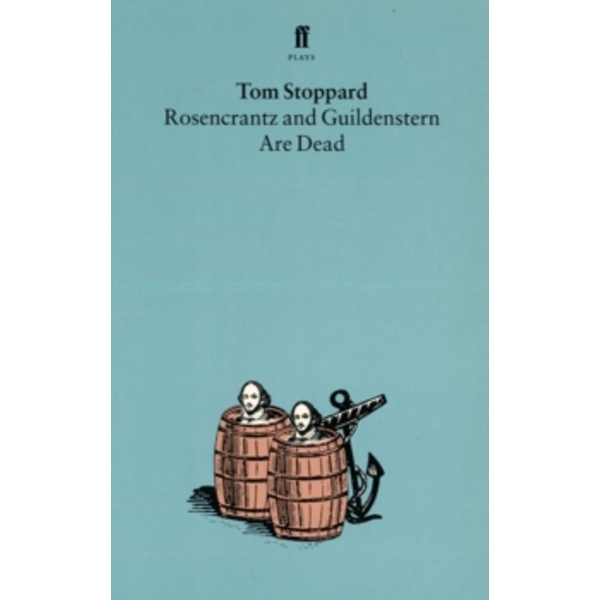 Rosencrantz and Guildenstern are Dead by Tom Stoppard (Paperback, 1967)