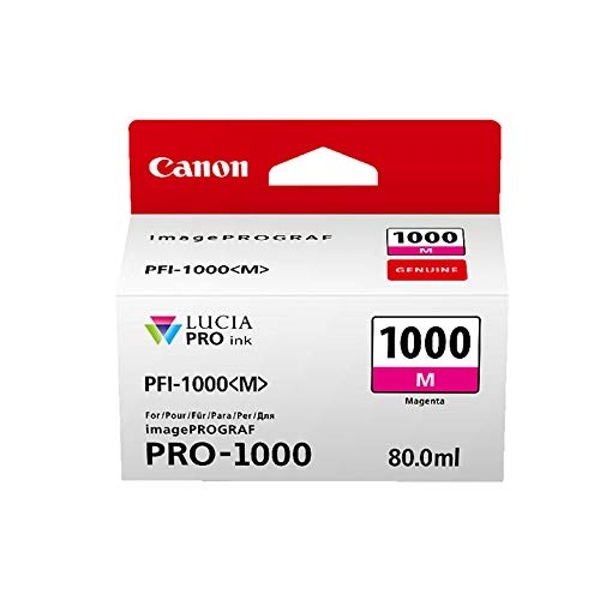Canon CAN22278 Original Inkjet Cartridges - Magenta