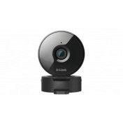 D-Link DCS-936L IP security camera Indoor Black security camera