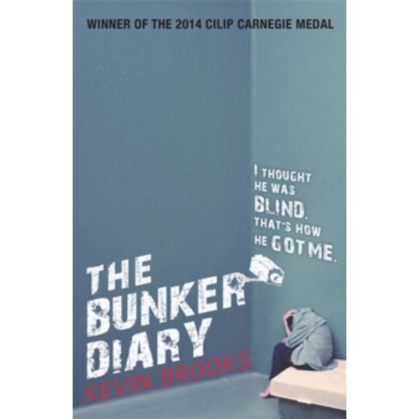 The Bunker Diary by Kevin Brooks (Paperback, 2013)