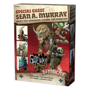 Zombicide Green Horde - Special Guest: Sean A. Murray Board Game