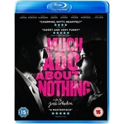 Much Ado About Nothing Blu-ray