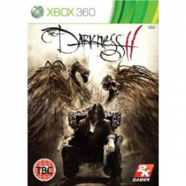 The Darkness II 2 Game Xbox 360 - Image 1