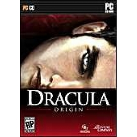 Dracula Origin Game PC (#)