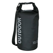 Hama Outdoor Bag, 10 l, black