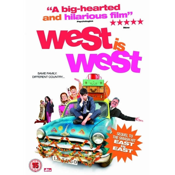 West is West DVD
